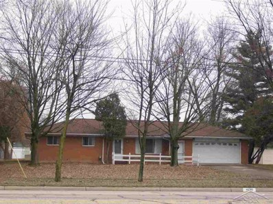 4230 Shattuck, Saginaw Twp, MI 48603 - MLS#: 61031375428