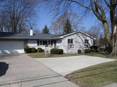 2479 Hemmeter, Saginaw Twp, MI 48603 - MLS#: 61031375547