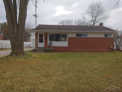 2270 Anderson Rd, Saginaw Twp, MI 48603 - MLS#: 61031375577