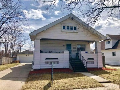 808 S Porter, Saginaw, MI 48602 - MLS#: 61031375675