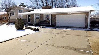 4415 Bradford, Saginaw Twp, MI 48603 - MLS#: 61031376499