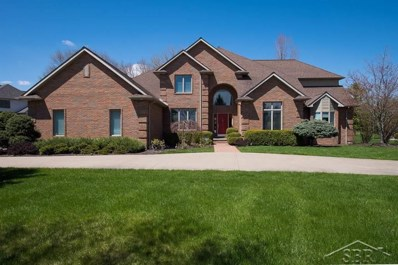 14 E Grove, Thomas Twp, MI 48623 - MLS#: 61031379036