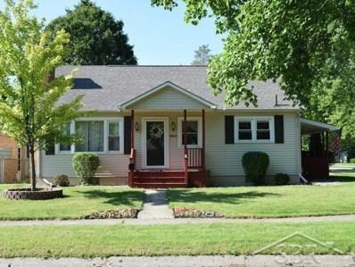 1802 Lessur St, Saginaw, MI 48602 - MLS#: 61031385133