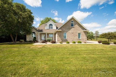 4305 Hackett Rd., Saginaw Twp, MI 48603 - MLS#: 61031391841