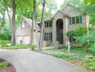 7 Hunters Ridge, Thomas Twp, MI 48609 - MLS#: 61031392621