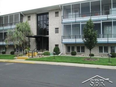 5923 W Michigan Avenue UNIT C-1, Saginaw Twp, MI 48638 - MLS#: 61050003641