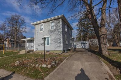 123 E South St, Hillsdale City, MI 49242 - MLS#: 62018056924
