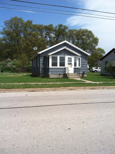 986 E Keating Avenue, Muskegon, MI 49442 - #: 17055662