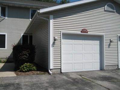 1352 W Norton Avenue UNIT 13, Muskegon, MI 49441 - #: 18006949