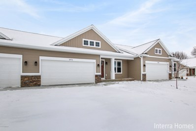 2976 Loganberry Lane UNIT 43, Holland, MI 49424 - #: 18008139