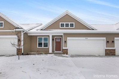 2982 Loganberry Lane UNIT 44, Holland, MI 49424 - #: 18008141