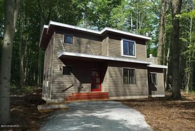 58 Magnolia Trail, Michigan City, IN 46360 - #: 18011237