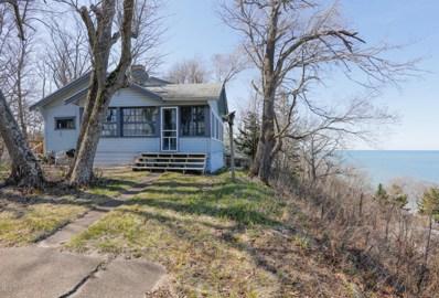 29821 Lake Bluff Drive, Covert, MI 49043 - #: 18014749