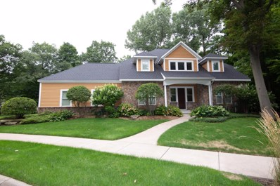 21 Bluffwood Drive, South Haven, MI 49090 - #: 18017535