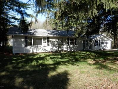 12318 Spruce Street, Sawyer, MI 49125 - #: 18018848