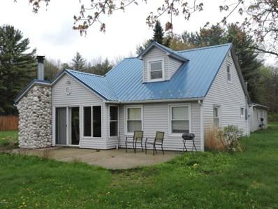 10727 Riverview Drive, Big Rapids, MI 49307 - #: 18020875