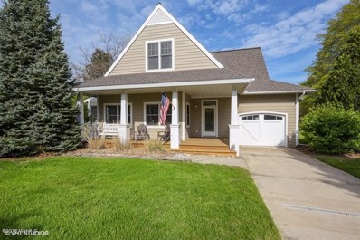 17 Pond Path, New Buffalo, MI 49117 - #: 18021951