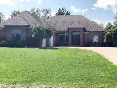 24 Longmeadow Lane, Niles, MI 49120 - #: 18022032