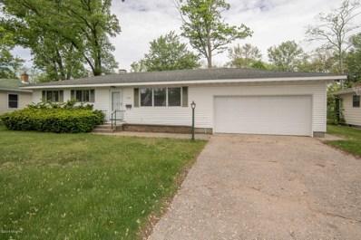 1446 Princeton Road, Muskegon, MI 49441 - #: 18024237