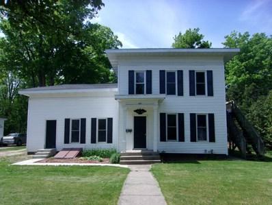 213 N Phelps Street, Decatur, MI 49045 - #: 18030856