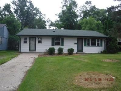 11 Gladys Court, Battle Creek, MI 49037 - #: 18031006
