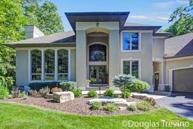 3794 Steeple Ridge Court NE, Grand Rapids, MI 49525 - #: 18031524