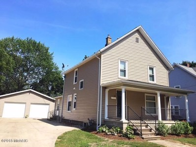 305 Oak Street, Three Oaks, MI 49128 - #: 18035045