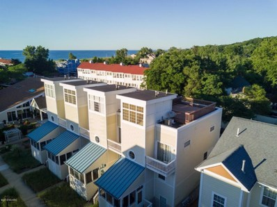 200 Lakeshore Drive UNIT A, Michigan City, IN 46360 - #: 18035142