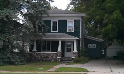 415 N State Street, Big Rapids, MI 49307 - #: 18035776