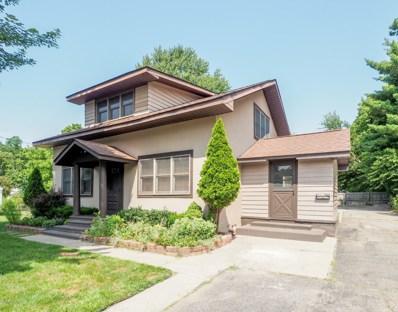 422 Cutler Street, Allegan, MI 49010 - #: 18036071