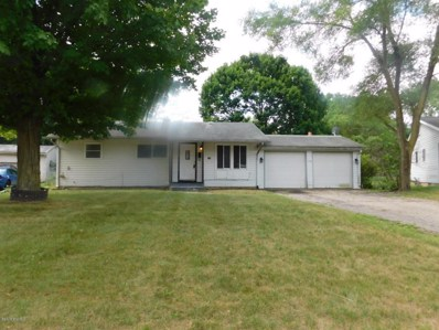 132 Viking Drive, Battle Creek, MI 49017 - #: 18036169