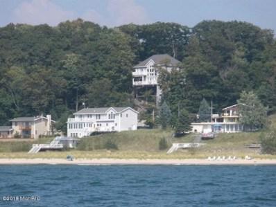 18036 North Shore Estate Drive, Spring Lake, MI 49456 - #: 18036834