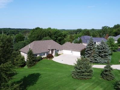 2322 Cascade Lakes Circle SE, Grand Rapids, MI 49546 - #: 18037405