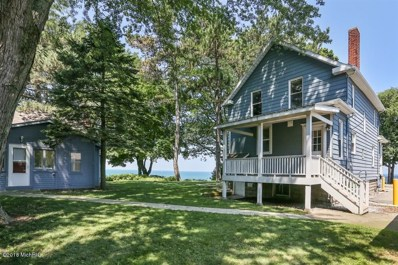 300 Lake Court, St. Joseph, MI 49085 - #: 18037864