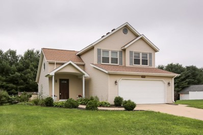 6980 Country Meadows Drive, Kalamazoo, MI 49048 - #: 18038379