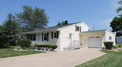 403 Sherwood Avenue, Three Oaks, MI 49128 - #: 18038679