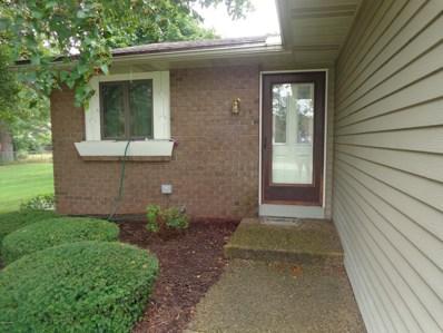 934 Laketown Drive UNIT 1, Holland, MI 49423 - #: 18038764