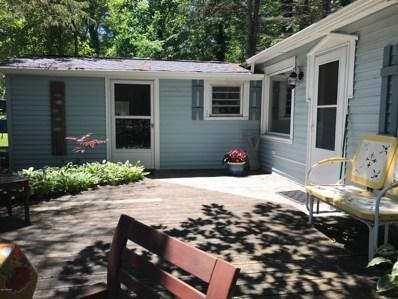 12137 Spruce Street, Sawyer, MI 49125 - #: 18038808