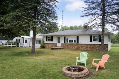 381 Cedar Lake Lake, Marshall, MI 49068 - #: 18039297