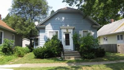 913 Wolcott Avenue, St. Joseph, MI 49085 - #: 18039620