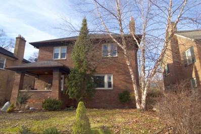 1035 Iroquois Drive SE, Grand Rapids, MI 49506 - #: 18039761