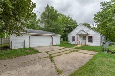 5816 Monticello Avenue, Portage, MI 49024 - #: 18040575