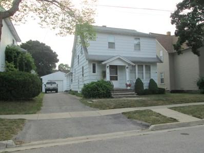 533 Fairview Avenue, Manistee, MI 49660 - #: 18040903