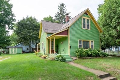 742 Green Street, South Haven, MI 49090 - #: 18040945