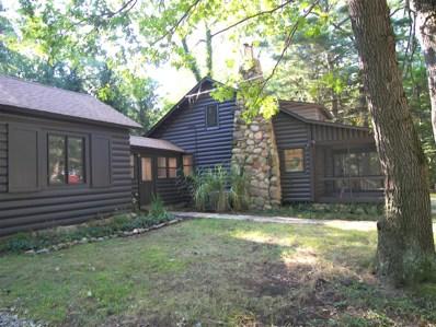 101 Chickadee Trail, Michigan City, IN 46360 - #: 18041926