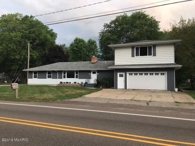 1130 E Osterhout Avenue, Portage, MI 49002 - #: 18042087