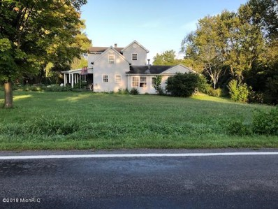 6515 Elm Valley Road, Three Oaks, MI 49128 - #: 18043115