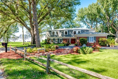 2727 Lake Bluff Terrace, St. Joseph, MI 49085 - #: 18043259