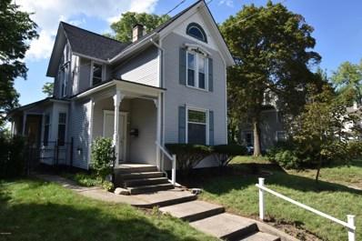 241 Sunset Avenue NW, Grand Rapids, MI 49504 - #: 18043966