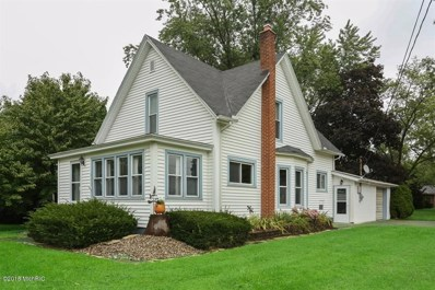 411 Oak Street, Three Oaks, MI 49128 - #: 18044277